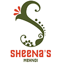 SHEENA'S MEHNDI